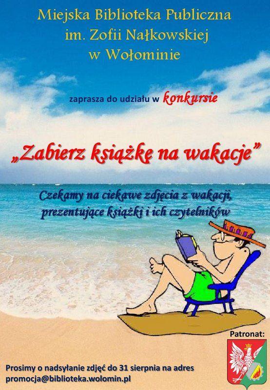 książki wakacje - Szukaj w Google