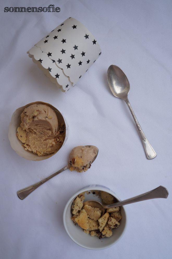 {sweet life} : Cookie Eis