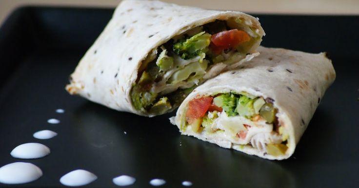 Większośc osób kojarzy sobie dietę z katorgą, wyrzeczeniami i głodem. Wcale tak nie musi być :) Nie chodzi o to, by się głodzić, ale by zjad...