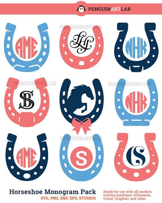 Hey, I found this really awesome Etsy listing at https://www.etsy.com/listing/214381051/horseshoe-svg-monogram-frames-western