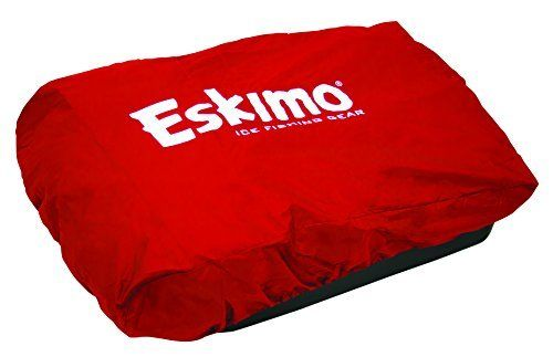 Eskimo Travel Cover for 2-Person Ice Shelter by Eskimo. Eskimo Travel Cover for 2-Person Ice Shelter.