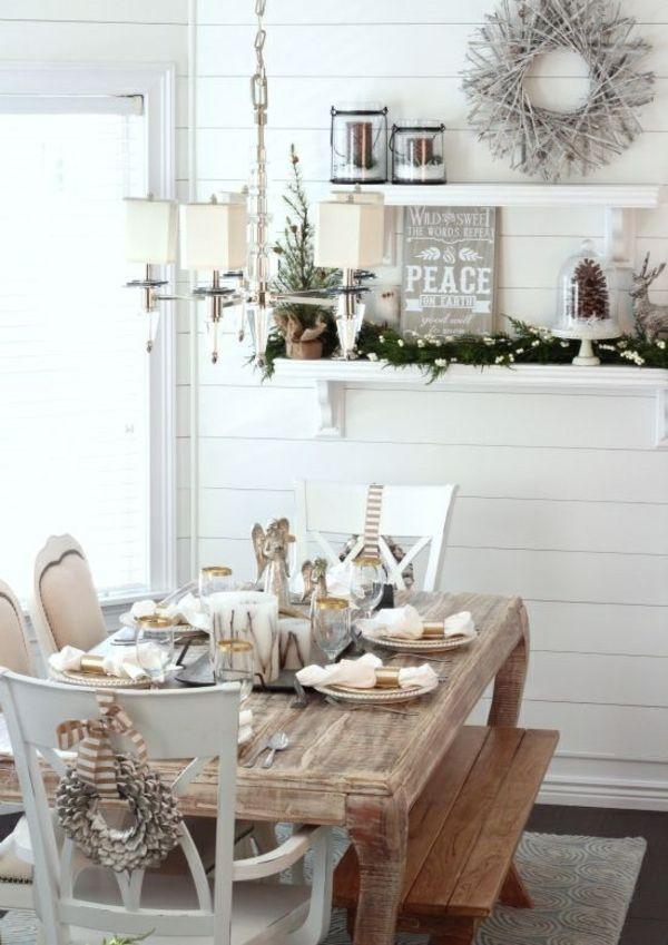 11 besten Möbel Bilder auf Pinterest | Landhausstil, Esstisch ...