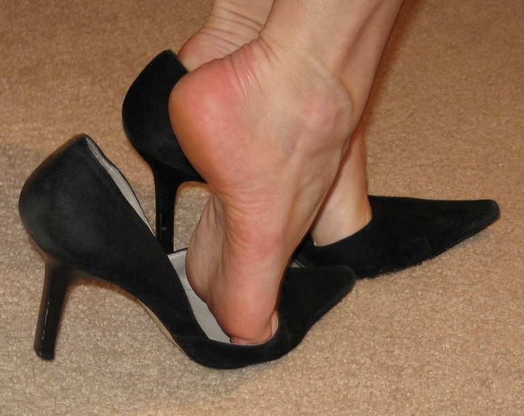 Foot And Shoe Fetish 19