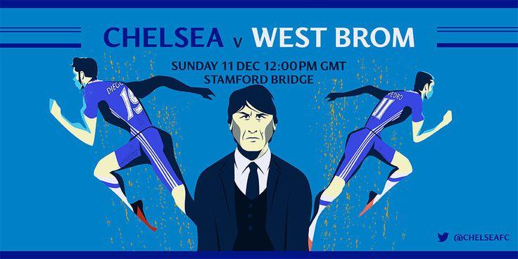 Brits tekenaar Marcus Marritt creëerde een sterke reeks matchday visuals voor Chelsea FC. Met zijn fluïde, ietwat vrouwelijke silhouetten genereert hij een bijzondere, elegante dynamiek. Zijn spelers zijn danser en superheld in één. Link: www.marcusmarritt.com/#/chelsea-fc/