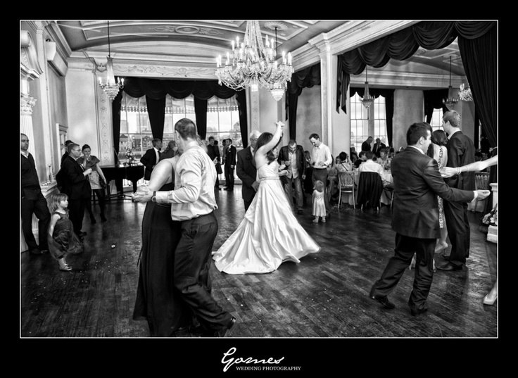 Wedding Photography at the Trafalgar Tavern http://www.gomesphotography.net