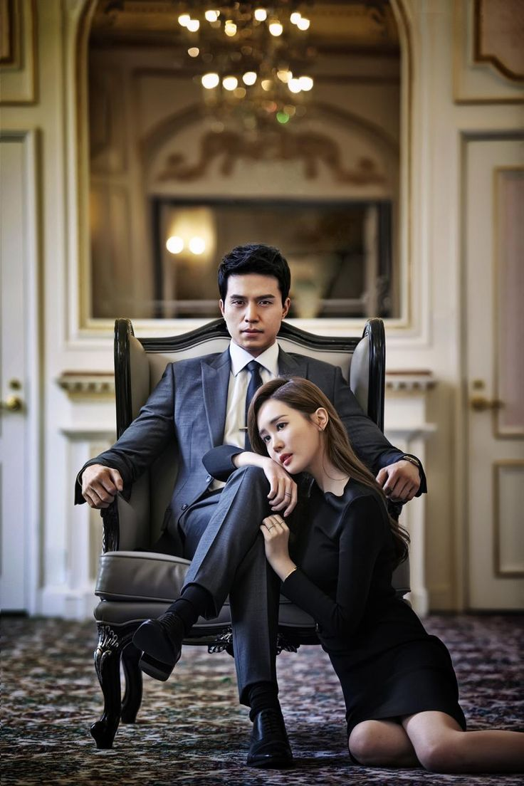 """Hotel King""  I like the character of the female lead here! And how stiff the guy is. The story line is amazing. Rate it 90/100"
