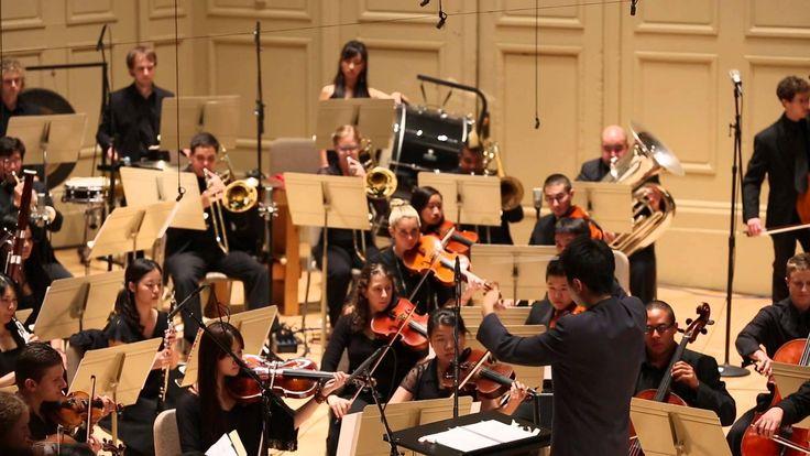 Dearly Beloved & Hikari (Live at Symphony Hall)