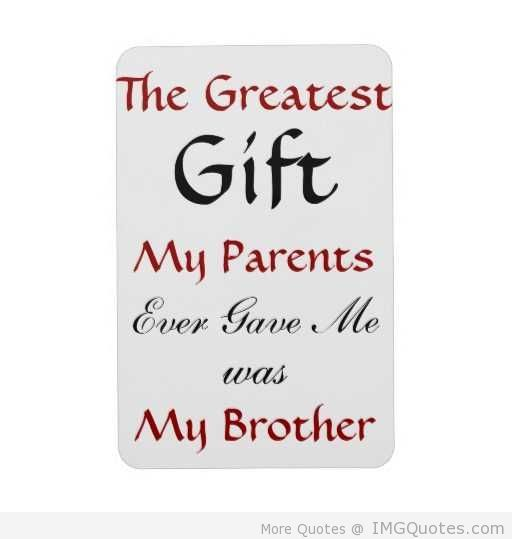 Quotes For Little Brothers Birthday: Best 20+ Brother Birthday Quotes Ideas On Pinterest