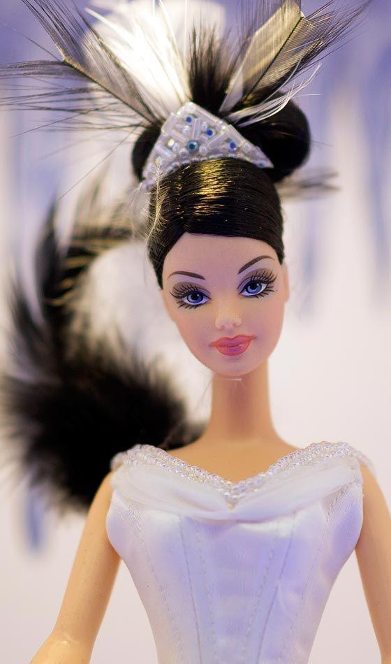 barbie hairstyle ideas