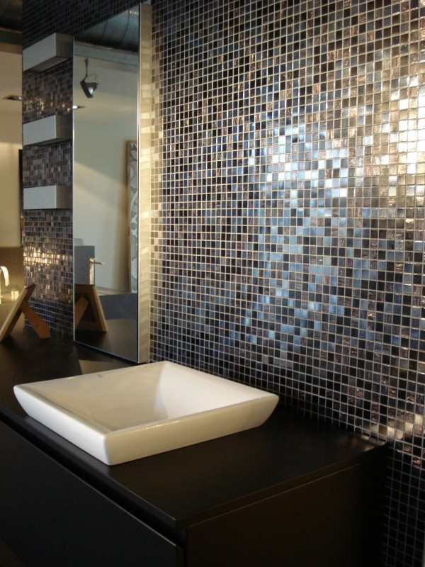 17 best images about bisazza mosaics on pinterest outdoor tiles pools and tile design Bathroom tiles ideas nz