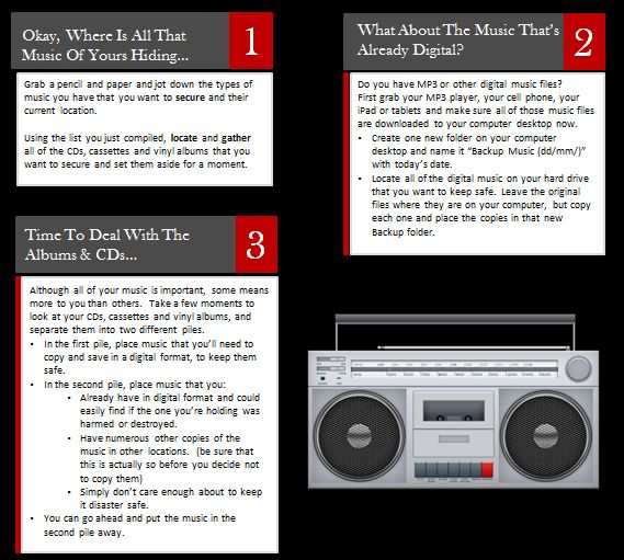 how to make cassettes into cds