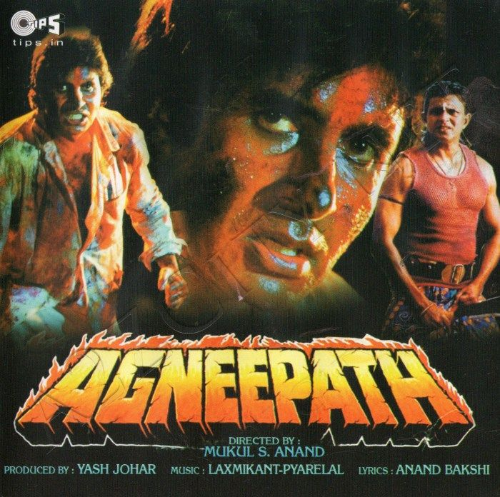 Agneepath 1990 Flac Hindi Movie Film Movies To Watch Hindi Watch Hindi Movies Online