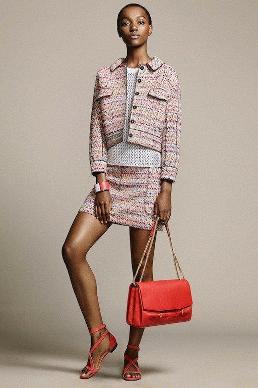 Nina Ricci Resort collection 2014 2015