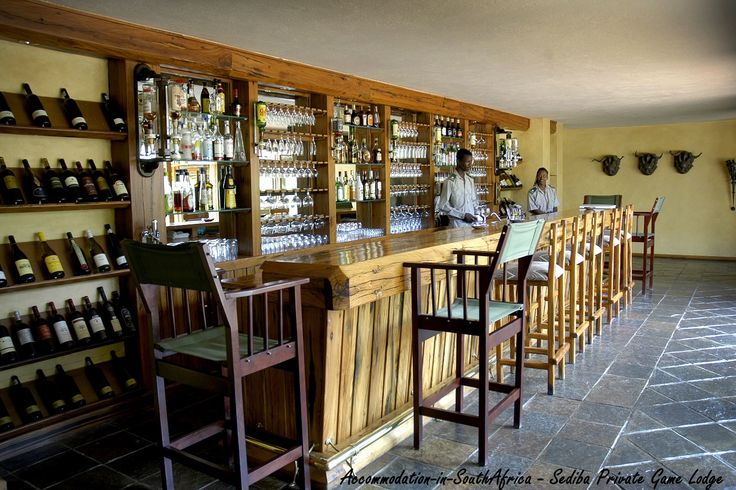 Sediba Private Game Lodge accommodation. Vaalwater accommodation.