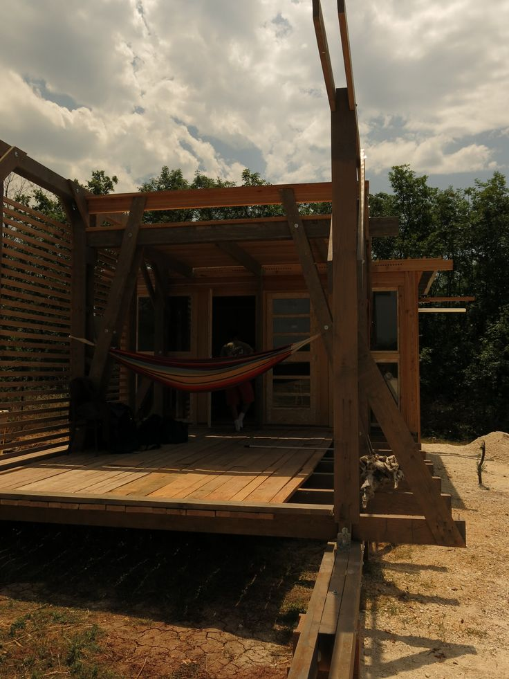 ecovastudesign / Modular Building - Rovinjsko Selo
