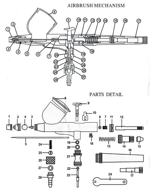 Pin Parts Diagram Pin Free Engine Image For User Manual