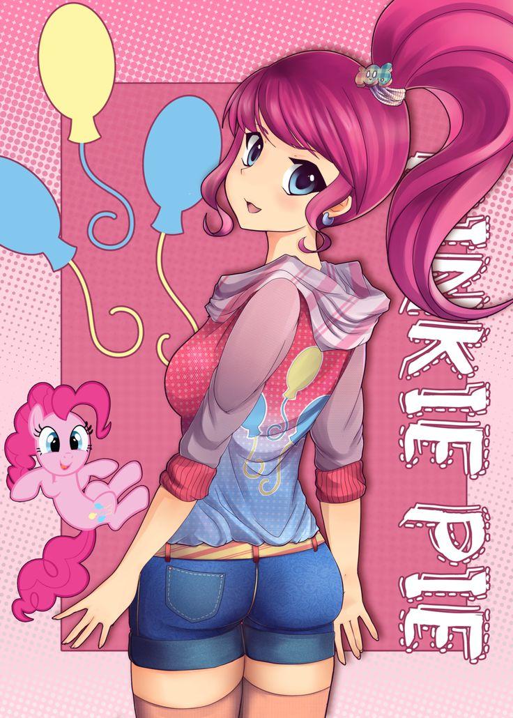 Pinkie pie x human blowjob 3d mlp sfm by godoffury