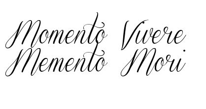 SCREENPLAY MEMENTO