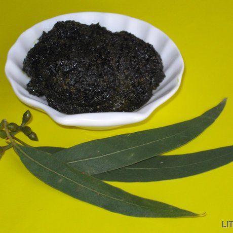 Как сделать марокканское черное мыло бельди | Expertoza