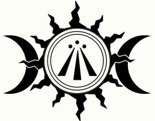 yourgoodvibes: AWEN This is the sign known as Awen, which is said to be the name by which the universe calls God inwardly. The Awen is said to represent the letters OIU, from which all the others are obtained. The O relates to the perfect circle of Gwynvyd, the I to the mortal world, Abred, and the U to the cauldron of Annwn. they relate to earth, sea and air; body, mind and spirit; and love, wisdom and truth. The word Awen also means not only this combination of letters but inspiration…