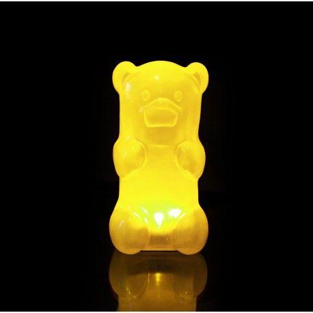 Lampe Bonbon Ourson