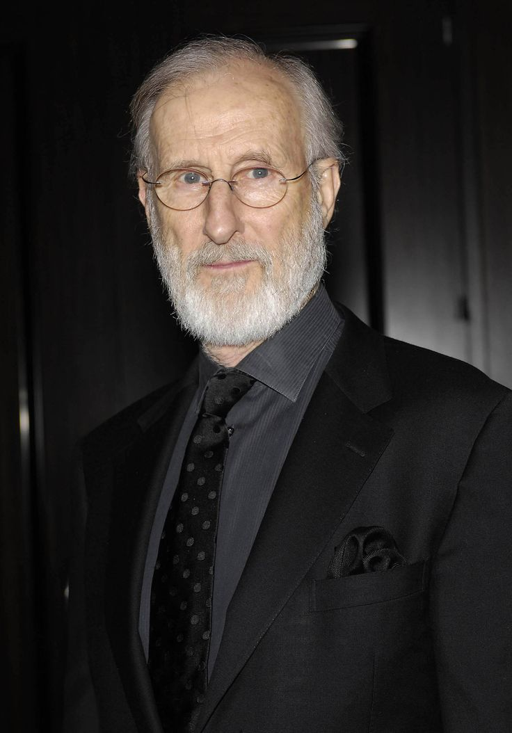 """James Cromwell of """"American Horror Story"""" went to school in Vermont, and now he's ready to share his knowledge with his former state."""