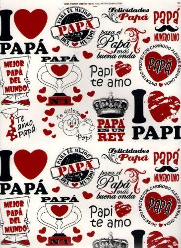 Imagen Papel Dìa del Padre - grupos.emagister.com