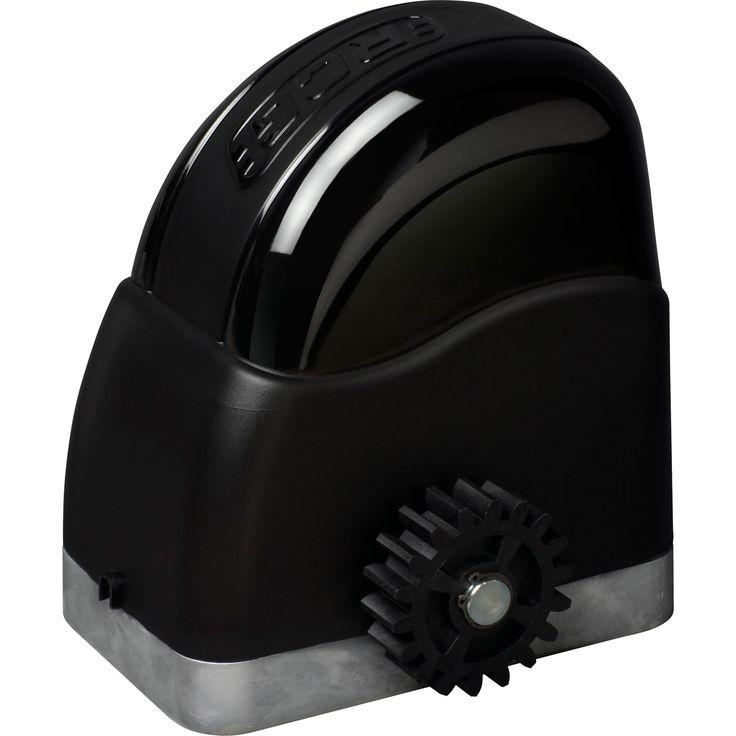 Motor Deslizante RCG 1/4 com Cremalheira