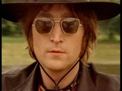 John Lennon - Jealous Guy - YouTube
