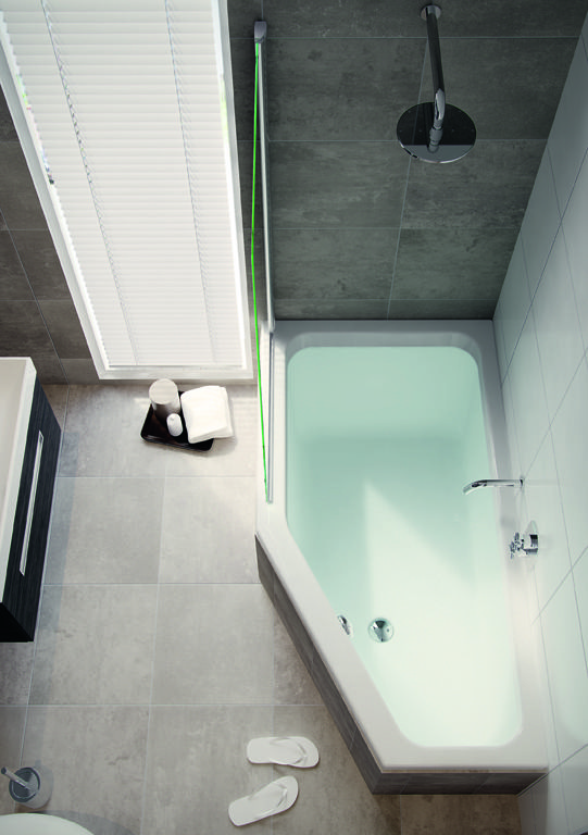 17 best images about bruynzeel badkamers on pinterest toilets led and hotels - Badkamer kleur idee ...