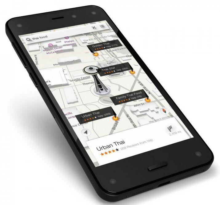 Con 35 mil unidades vendidas desde su salida en junio, el Fire Phone de Amazon ha presentado un duro golpe para la compañía estadounidense que generó gran expectativa por la inclusión de tecnología 3D en su dispositivo. http://www.linio.com.co/tecnologia/celulares-telefonia-gps?utm_source=pinterest&utm_medium=socialmedia&utm_campaign=COL_pinterest___celulares_celulareshome_20141010_15&wt_sm=co.socialmedia.pinterest.COL_timeline_____celulares_20141010celulareshome.-.celulares