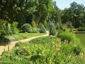 Zirci Arborétum , Zirci Arborétum ,