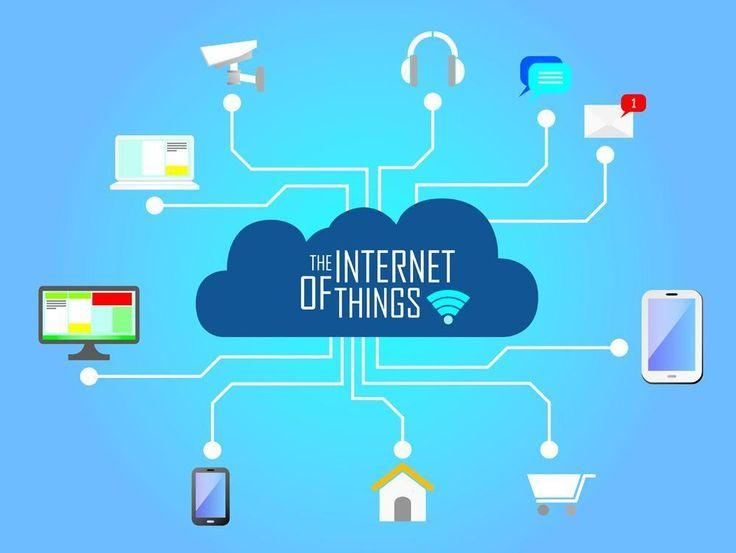 Nesnelerin interneti nasıl ticaretin internetine dönüştü?