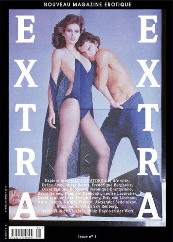 Extra Extra, Magazine 01