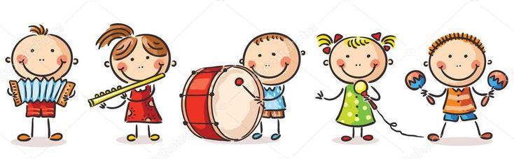 Da Educação Infantil ao Ensino Fundamental:  a música como elemento de integração - Maio 15 de 2017