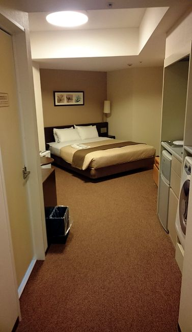 how to get cheap accommodation in tokyo