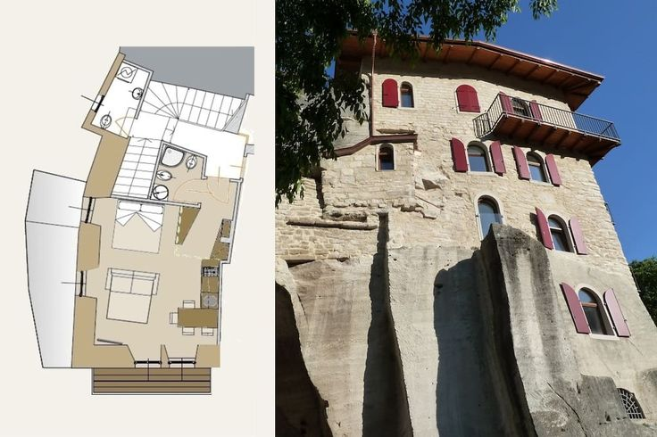 Check out this awesome listing on Airbnb: Riva del Garda - COEL - La Berlera - Castles for Rent in Riva del Garda