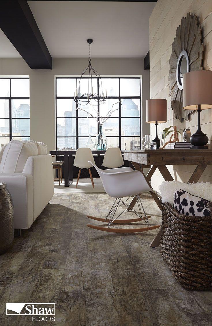 11 best images about luxury vinyl floors on pinterest for Luxury flooring