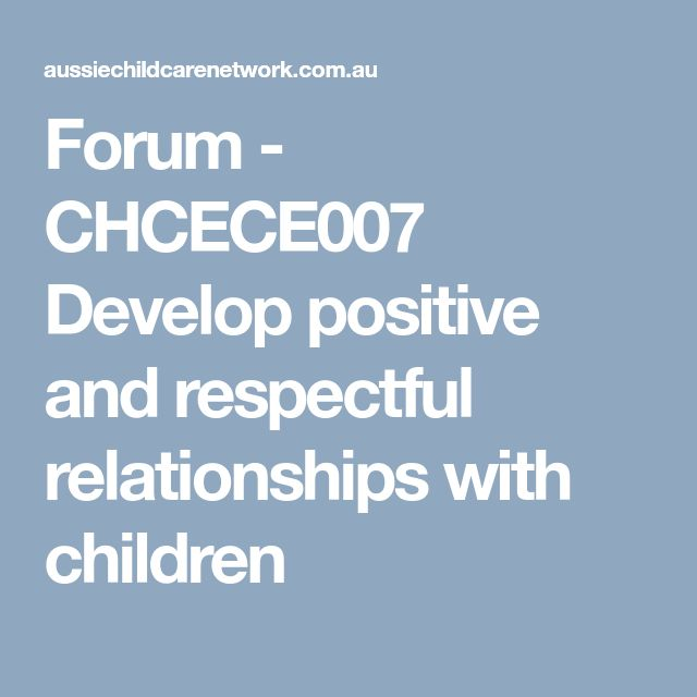 028 develop positive relationships with children Explain why positive relationships with children and young people are important and how these are built and maintained search search results  understanding child development cyp core 31 understand child and young person development.