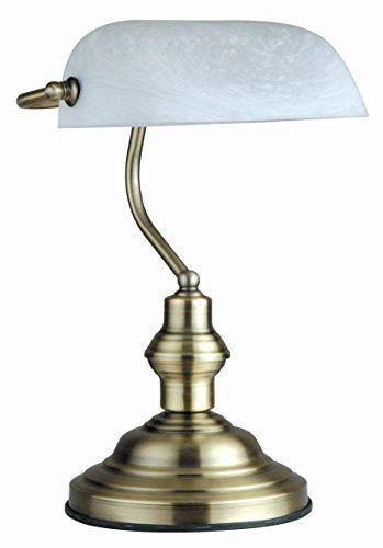 530 kr. Globo E27 Antique Table Lamp, Gold Globo http://www.amazon.co.uk/dp/B007BKKVFG/ref=cm_sw_r_pi_dp_aAX3wb12T4T80