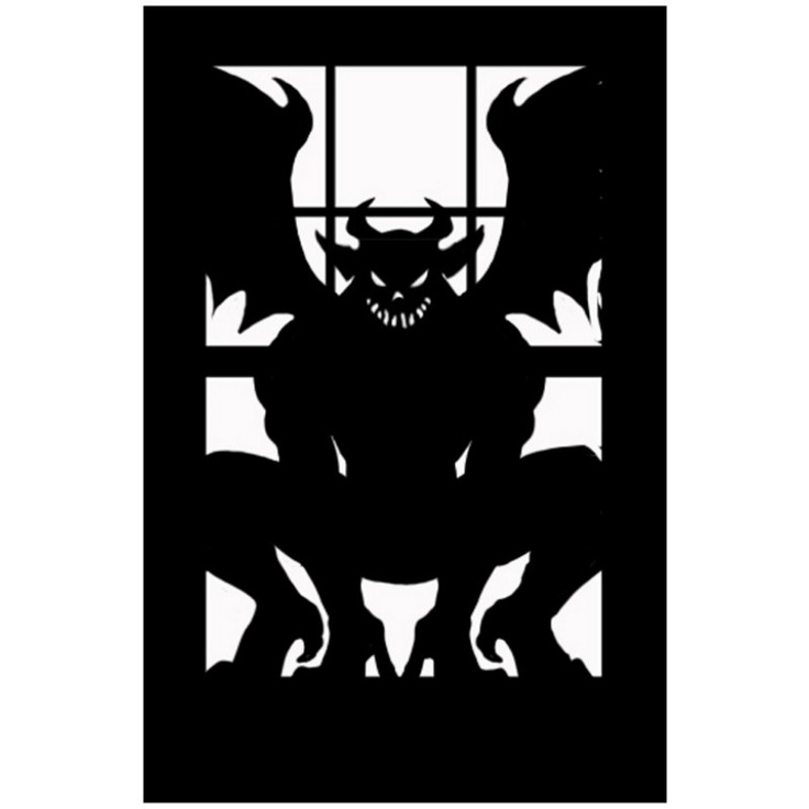 halloween window silhouettes template 90 best images about gargoyles on design 22067 | 858fd81f5265569b9ab0079efbbab627 halloween window silhouettes halloween window decorations