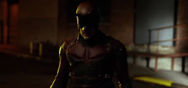 Lee El Hombre sin Miedo regresa en el primer tráiler de la segunda temporada de Daredevil