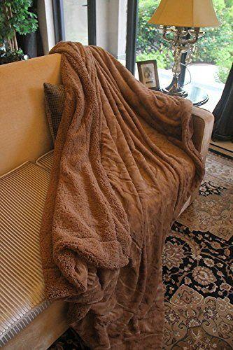 Well known 24 best Faux Fur Fleece Sherpa Throw Blankets - Cruelty Free  TK19