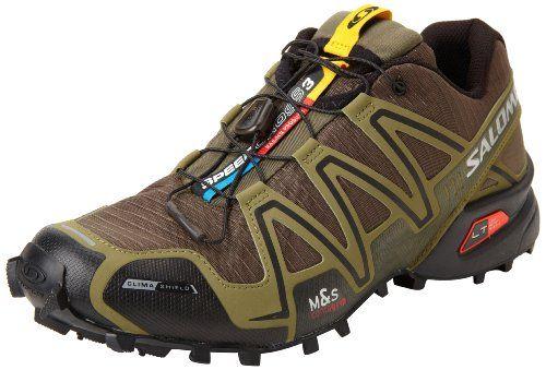 Salomon Men's Speed Cross 3 CS Trail Running Shoe,Bayou Green,9.5 M US Salomon,http://www.amazon.com/dp/B00AKB85GU/ref=cm_sw_r_pi_dp_jTZSsb02VY1XPEA8