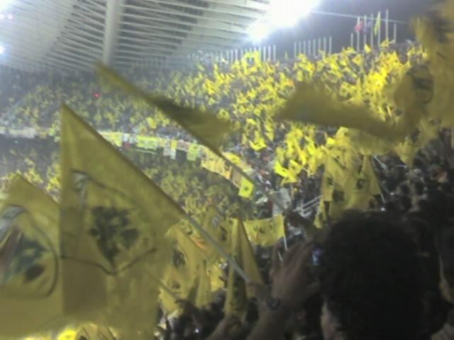 AEK-MILLAN 1-0 CHAMPIONS LEAGUE 21/11/2006