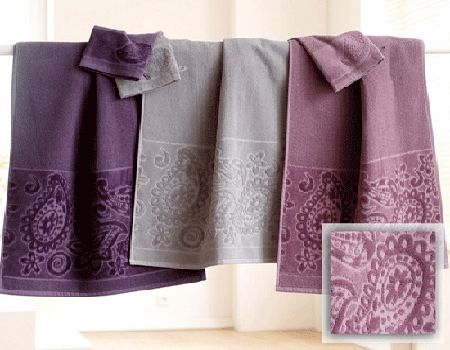 17 best ideas about purple color combinations on pinterest for Purple and grey bathroom ideas