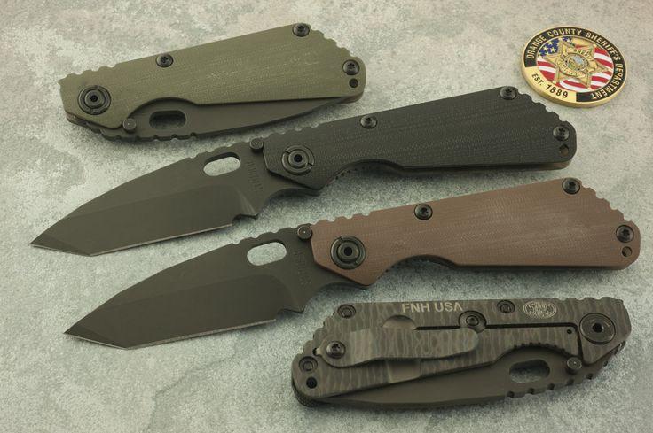 """Strider Knives : Definitely on my """" Wish List """""""