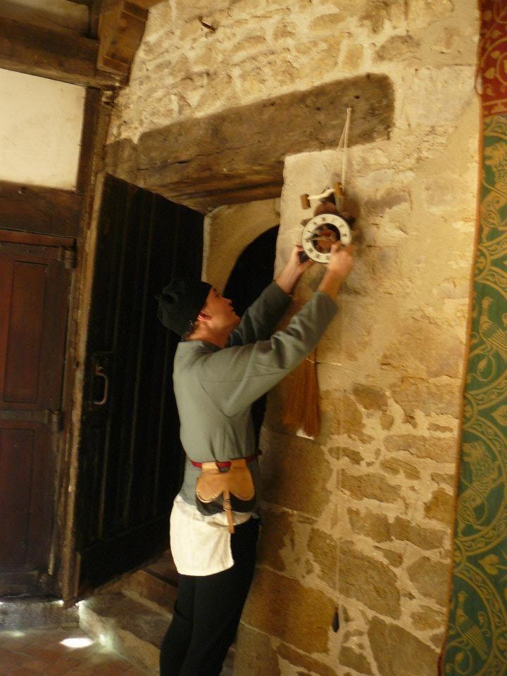 Quic en Groigne - (Maison du Gouverneur Dinan - Confrérie Facétieuse)