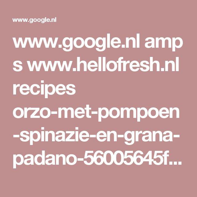 www.google.nl amp s www.hellofresh.nl recipes orzo-met-pompoen-spinazie-en-grana-padano-56005645f8b25ecf4f8b4568%3Famp=true