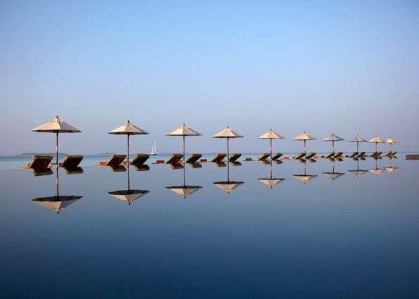 Maldives Resort Pictures | Anantara Kihavah Maldivene